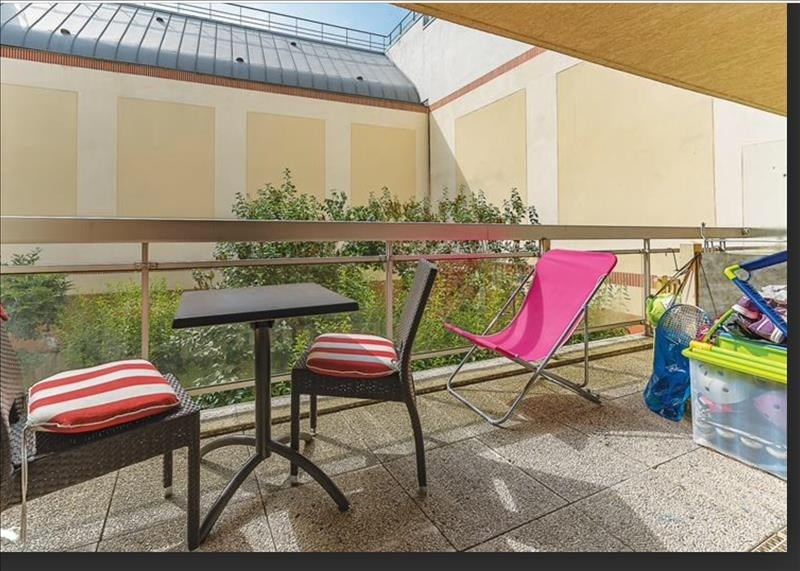 Vente appartement Argenteuil 238000€ - Photo 1