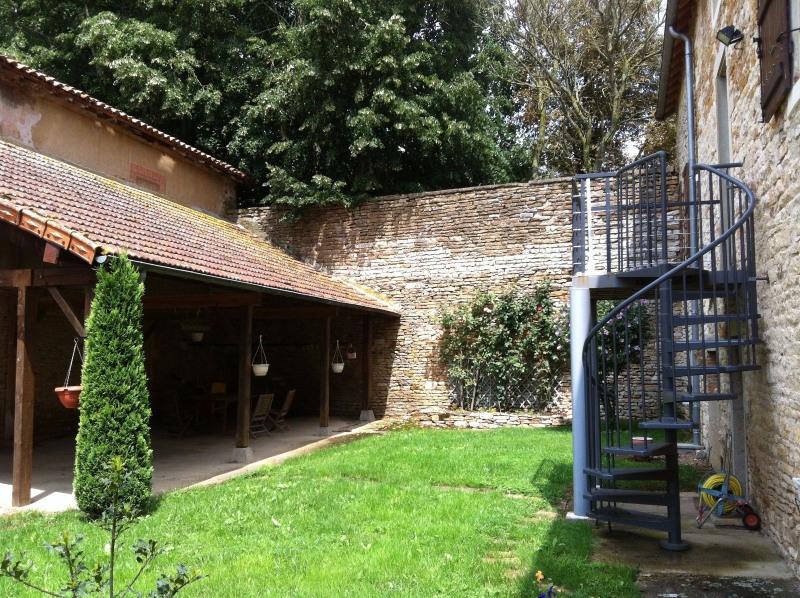 Vente maison / villa Tournus 297000€ - Photo 7