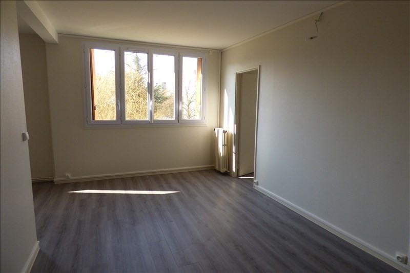 Rental apartment Avon 750€ CC - Picture 2