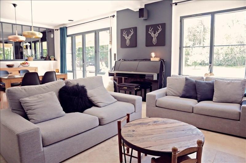 Vente de prestige maison / villa Carpentras 660000€ - Photo 6