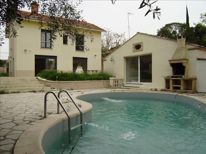 Verkauf von luxusobjekt haus Salon de provence 555000€ - Fotografie 1
