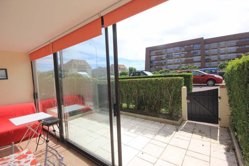 Vente appartement Villers sur mer 93600€ - Photo 10