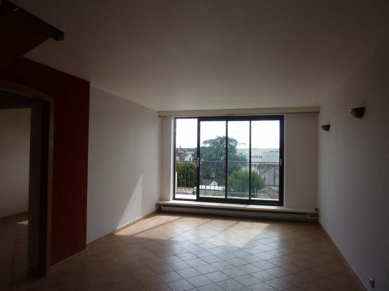 Location appartement Fontainebleau 1 500€ CC - Photo 2