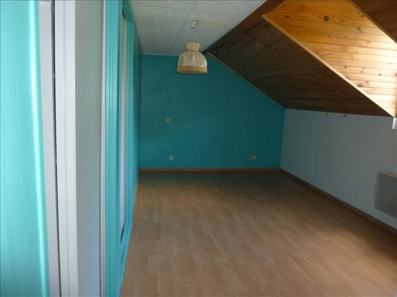 Location appartement Pourrain 550€ +CH - Photo 8