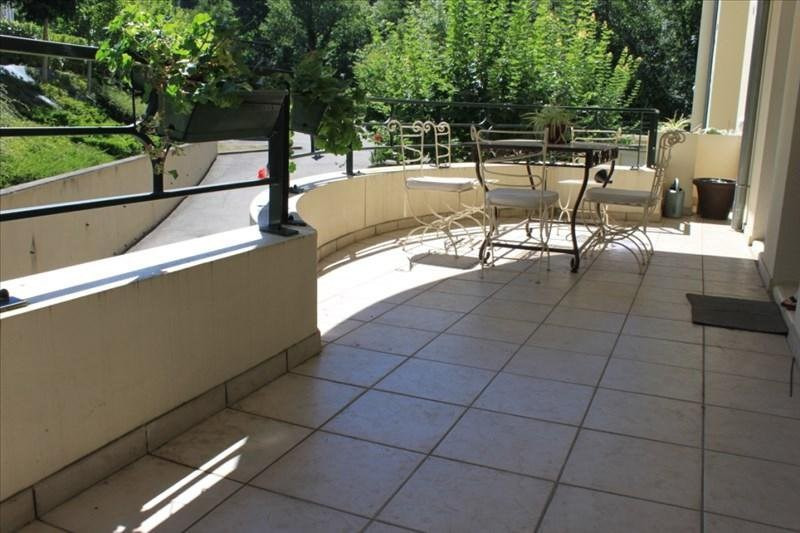 Sale apartment Vienne 202 000€ - Picture 1