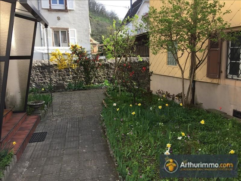 Vente appartement Munster 150 000€ - Photo 3