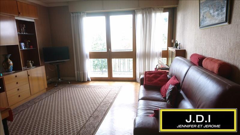 Vente appartement Eaubonne 185000€ - Photo 2