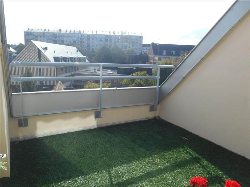 Investment property apartment Troyes 79000€ - Picture 6