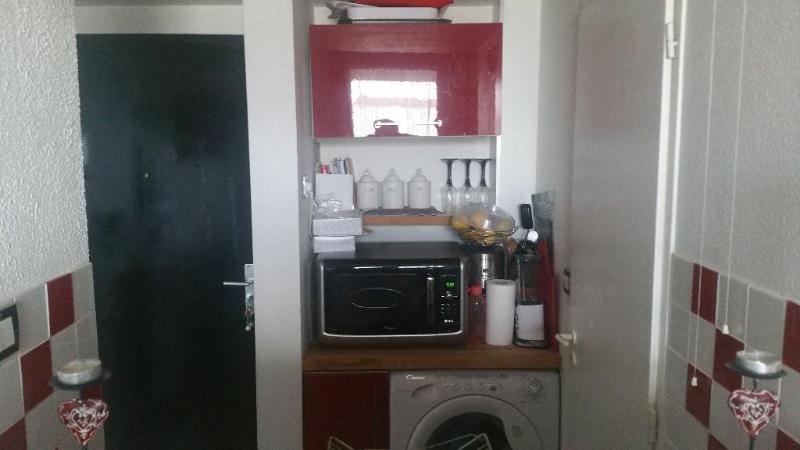 Vente appartement Bussy saint georges 110000€ - Photo 2