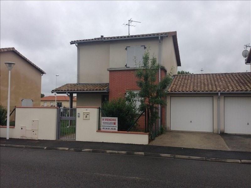 Vente maison / villa La salvetat st gilles 260000€ - Photo 5