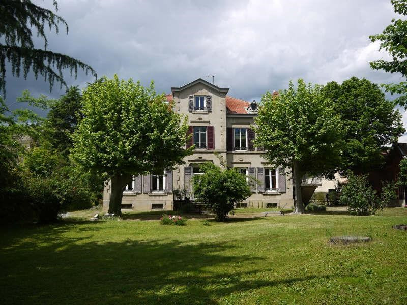 Deluxe sale house / villa Vienne 572 000€ - Picture 1