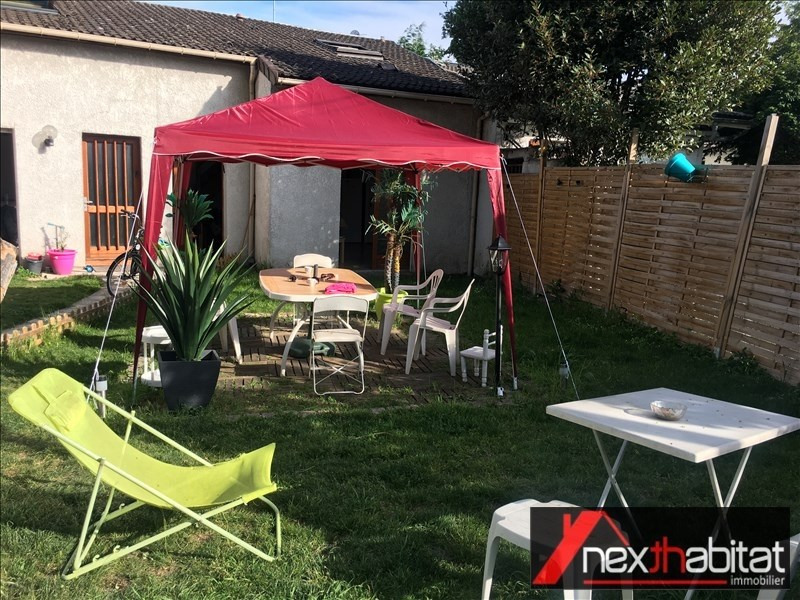 Vente appartement Livry gargan 144000€ - Photo 1