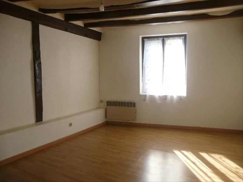 Sale house / villa Menetreol sur sauldre 45000€ - Picture 3