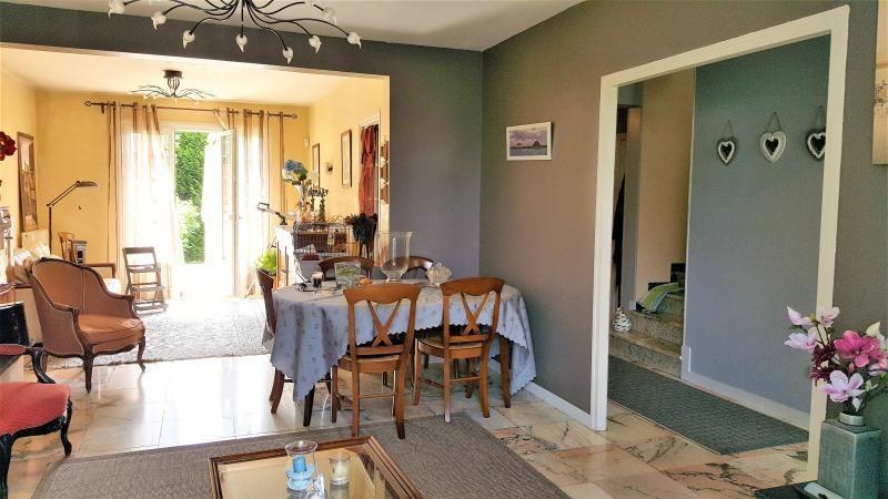 Vente maison / villa Ormesson sur marne 470000€ - Photo 2