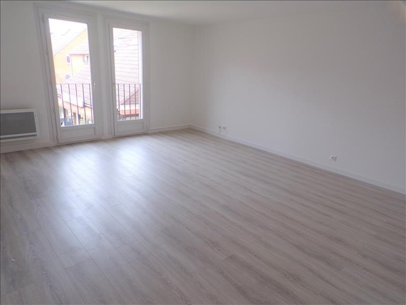 Vente appartement Montigny le bretonneux 157500€ - Photo 1