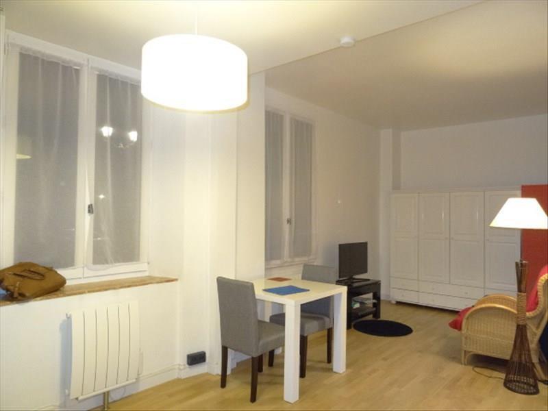 Venta  apartamento Versailles 220000€ - Fotografía 1