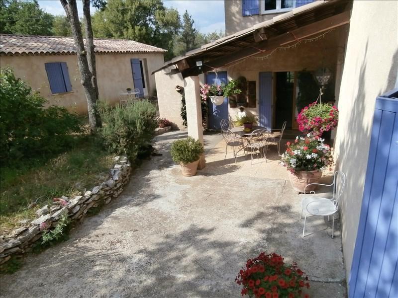 Vente maison / villa Banon 523000€ - Photo 3