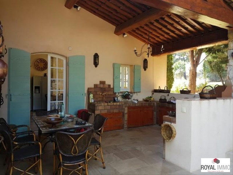 Deluxe sale house / villa Ollioules 2 260 000€ - Picture 6