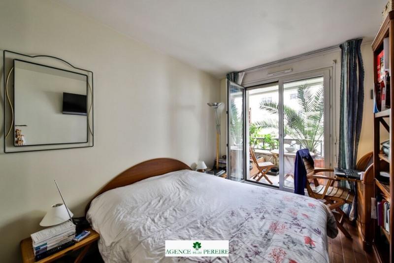 Vente appartement Levallois 765000€ - Photo 7