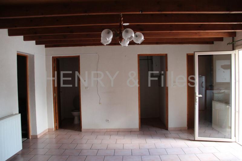 Vente maison / villa Lombez proche 170000€ - Photo 10