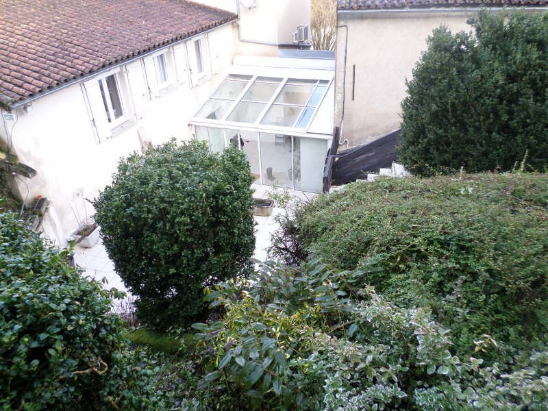 Vente maison / villa Chauvigny 212 000€ - Photo 2