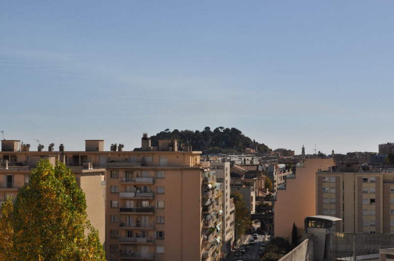 Vente appartement Nice 237000€ - Photo 1