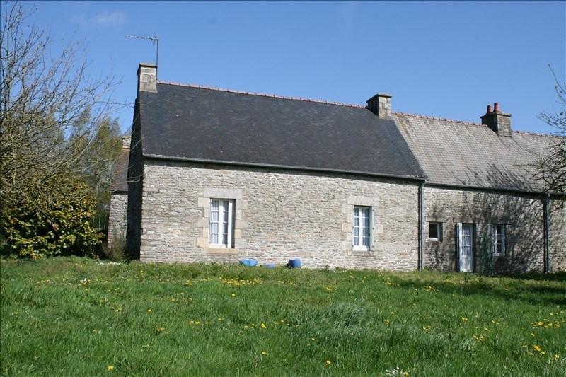 Vente maison / villa St servant 89500€ - Photo 2