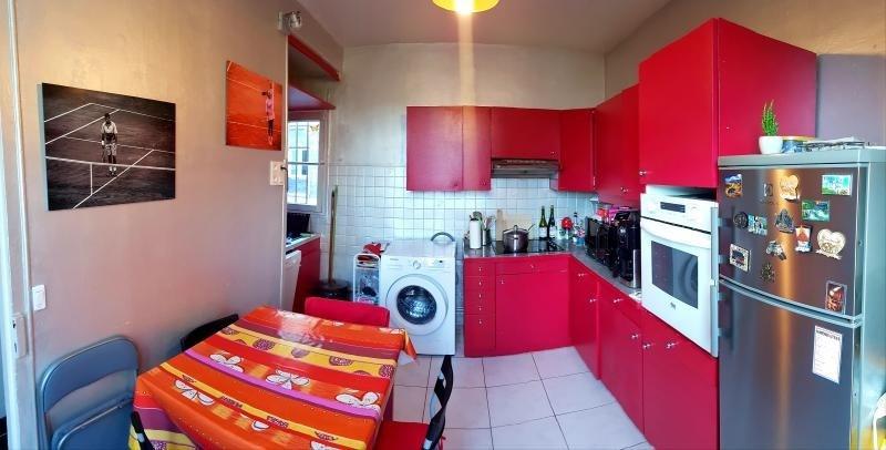 Verkoop  appartement Colombes 186000€ - Foto 3