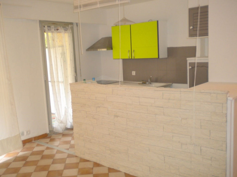 Vente appartement Nice 125 000€ - Photo 5
