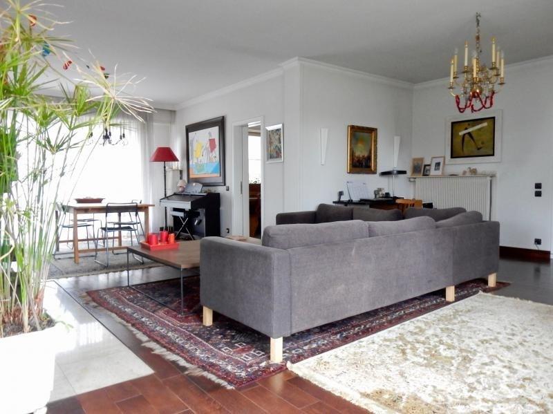 Vente de prestige maison / villa Ostwald 560000€ - Photo 2