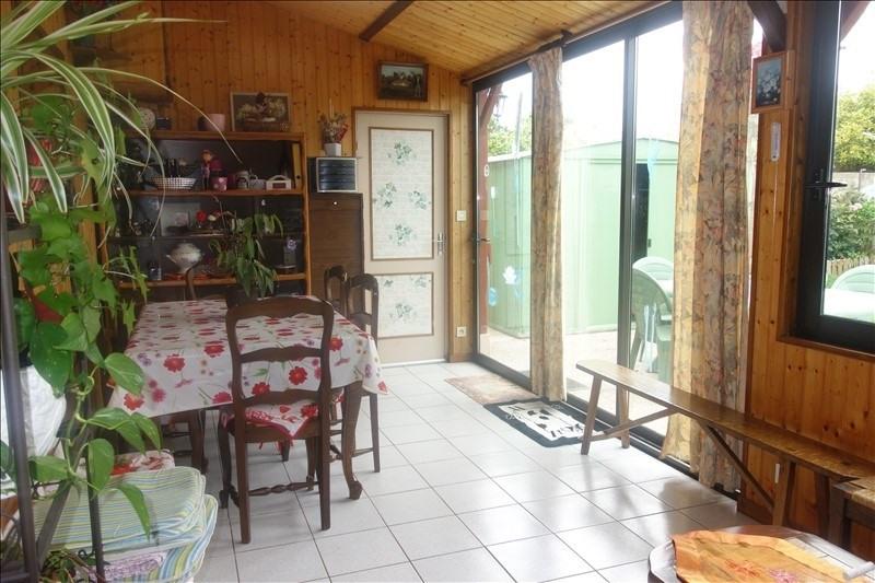 Sale house / villa Le poire sur vie 178000€ - Picture 4