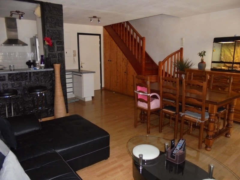 Vente appartement Cluses 146 000€ - Photo 1