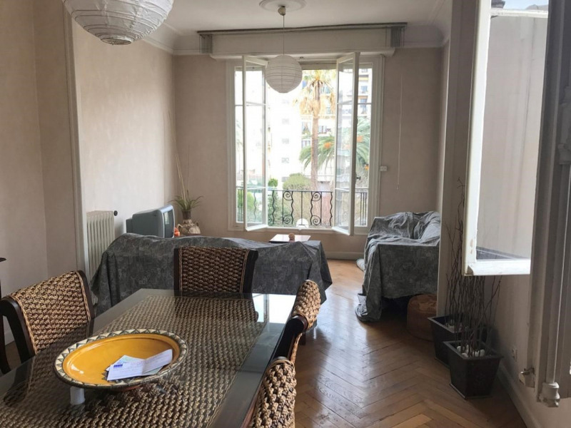 Sale apartment Nice 390000€ - Picture 5