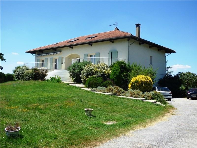 Sale house / villa Viviers les montagnes 395000€ - Picture 1