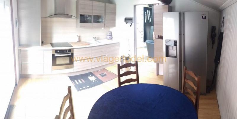 Lijfrente  huis Montouliers 35000€ - Foto 6