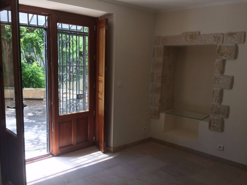 Vente maison / villa Montfrin 110 000€ - Photo 3