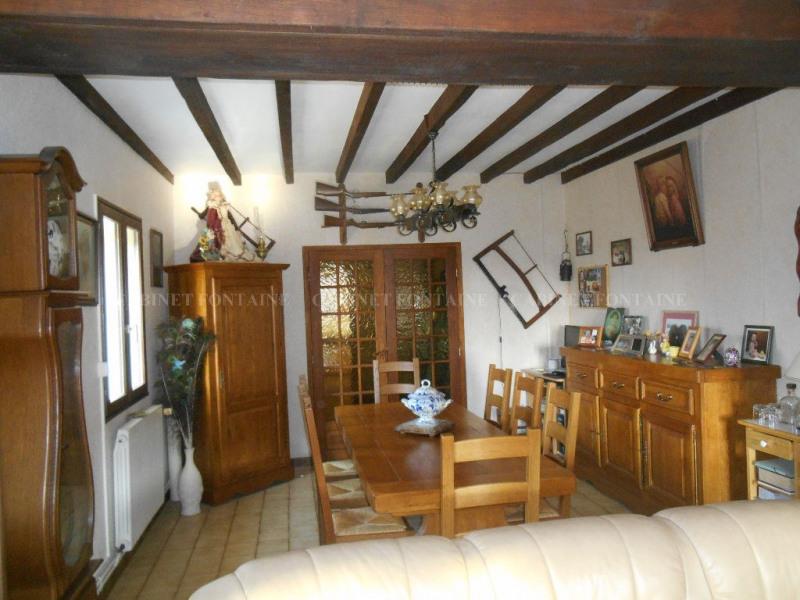 Vendita casa Gaudechart 157000€ - Fotografia 3
