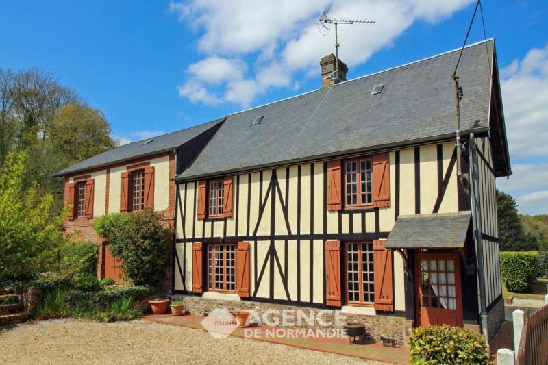Vente maison / villa Montreuil-l'argille 125000€ - Photo 1