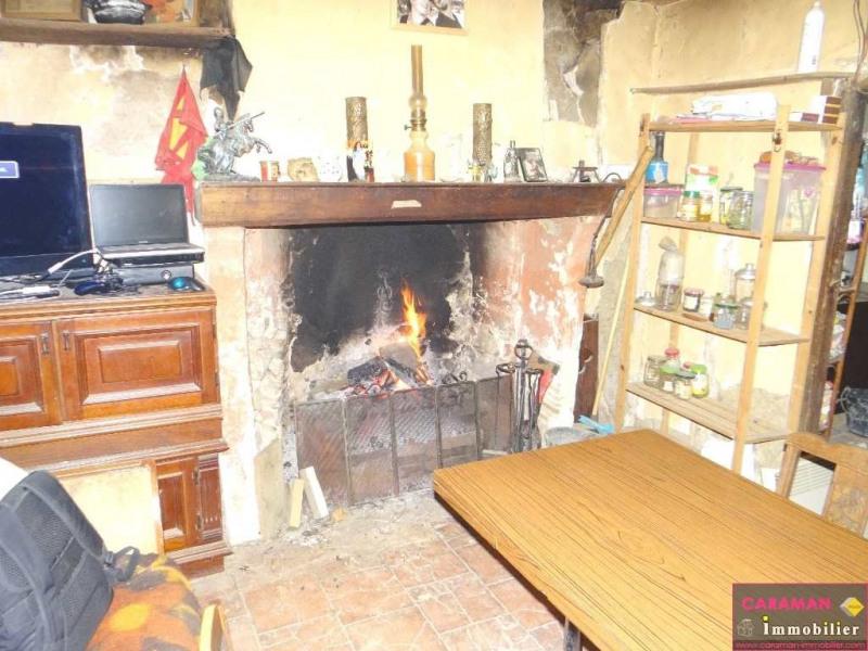 Vente maison / villa Caraman  18 minutes 80000€ - Photo 3