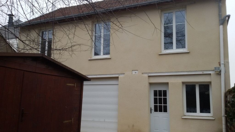 Maison 4 pièces La Riche