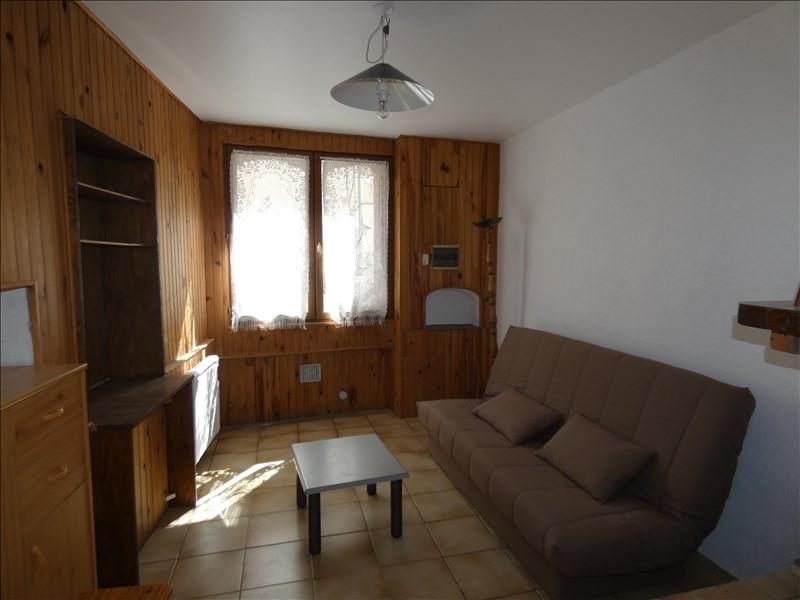 Rental apartment Ancone 435€ CC - Picture 2