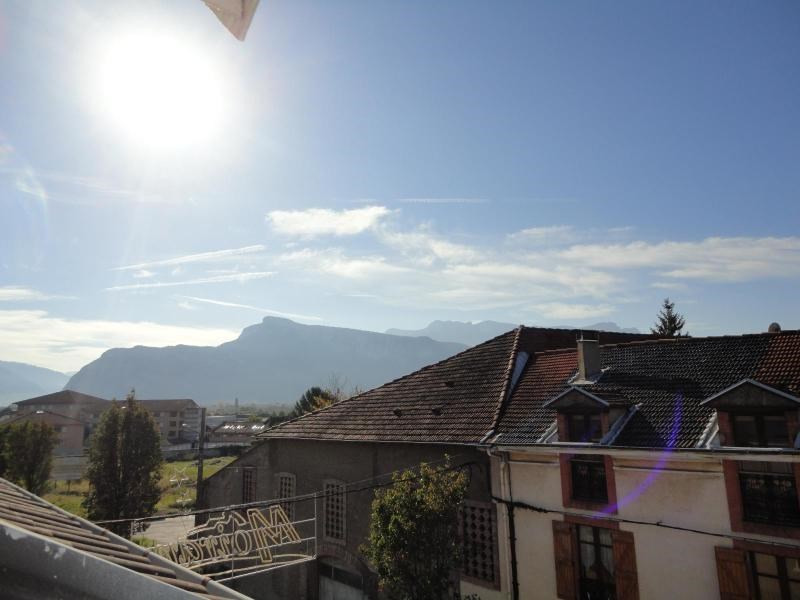 Location appartement Moirans 530€ CC - Photo 6