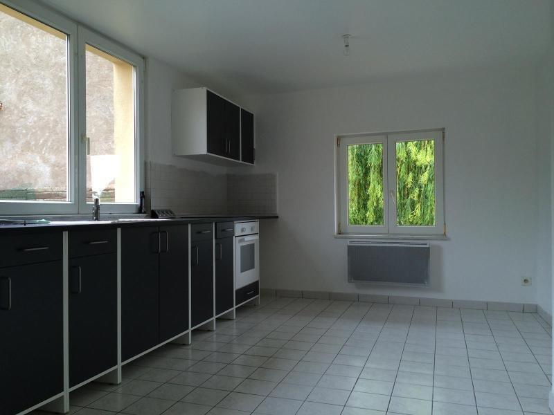 Revenda apartamento Nordheim 115500€ - Fotografia 3