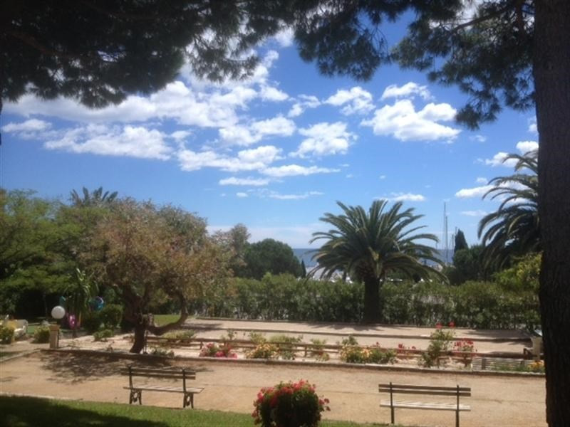 Sale apartment Les issambres 130 000€ - Picture 6