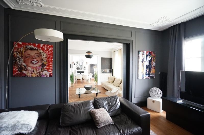 Verkoop van prestige  appartement Strasbourg 798000€ - Foto 3