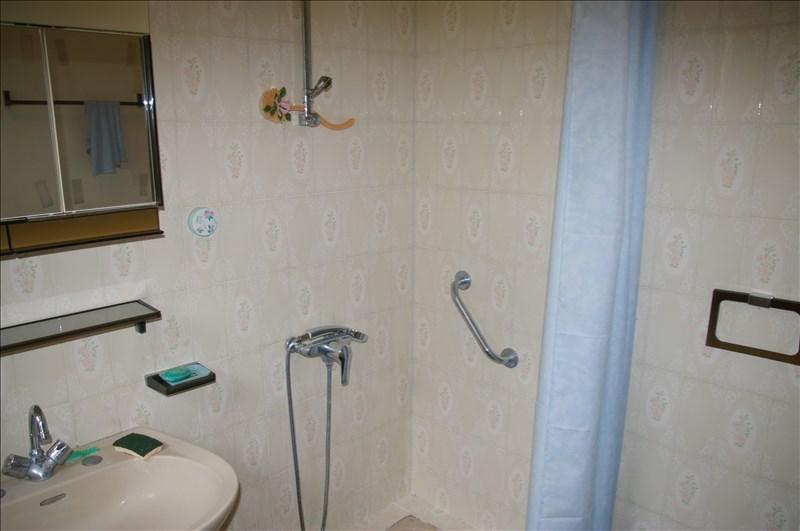 Sale house / villa St sauveur en puisaye 95000€ - Picture 9