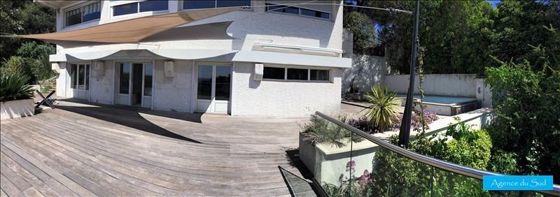 Vente de prestige appartement Cassis 1050000€ - Photo 7
