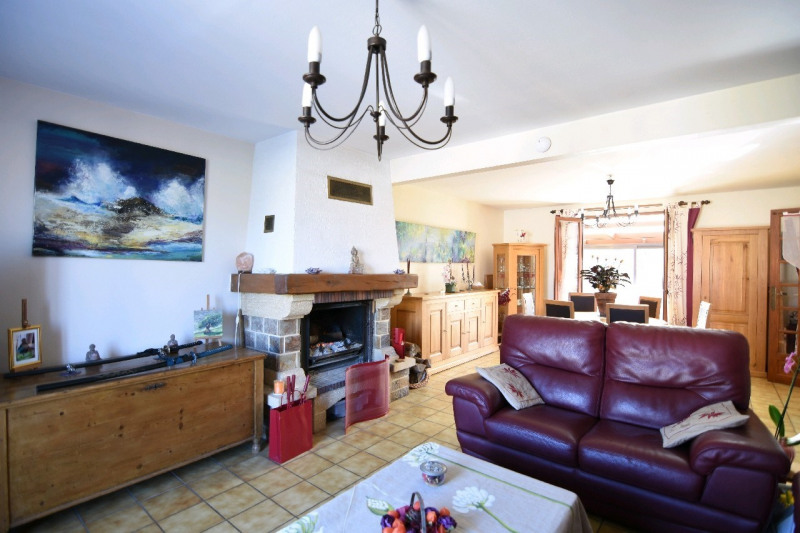 Vente maison / villa Bornel 309900€ - Photo 5