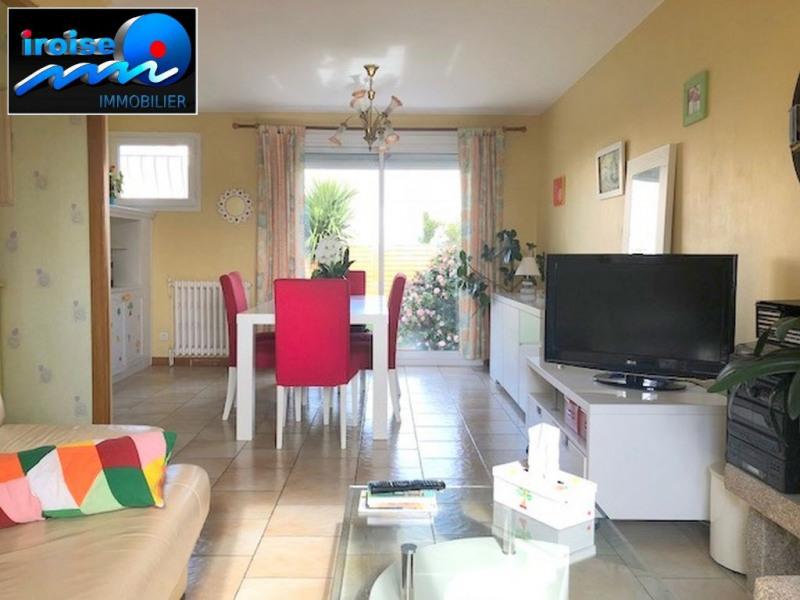 Sale house / villa Brest 175300€ - Picture 2
