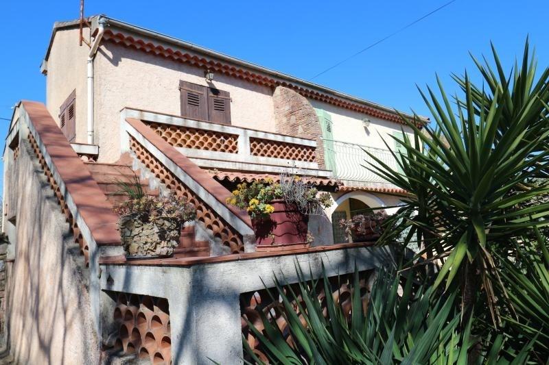 Sale house / villa Roquebrune sur argens 370000€ - Picture 2